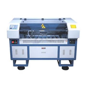 CO2 Laser Cutting/Engraving Machine (CO2 лазерная резка / гравировка машины)