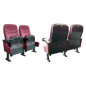 Auditorium Chairs (Аудитория кафедры)