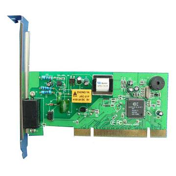 Modem (Conexant Chipset)
