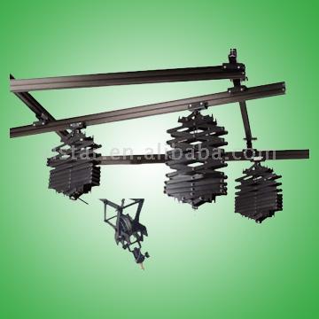 Ceiling Mounted Systems (Потолочные системы)