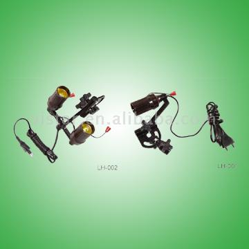 Lamp Holders (Патроны ламп)
