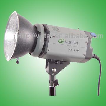 Professional Studio Flashlight (Профессиональная студия Фонарик)