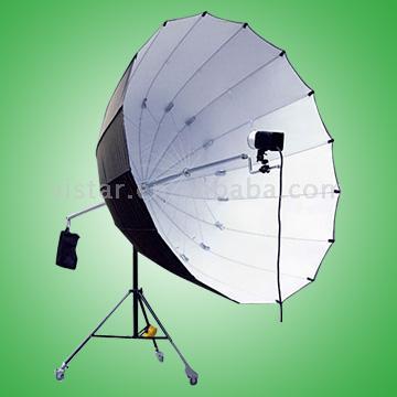 Umbrella Reflector (Umbrella Reflector)