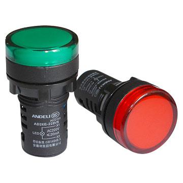 Indicator Light (Индикатор света)