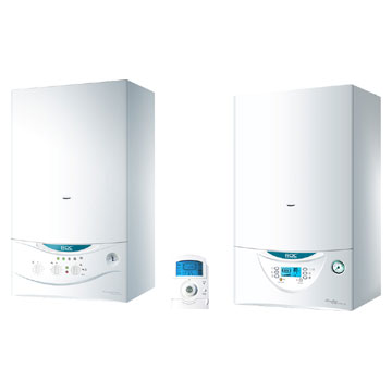 Wall-Mounted Gas Boilers (Настенные газовые котлы)