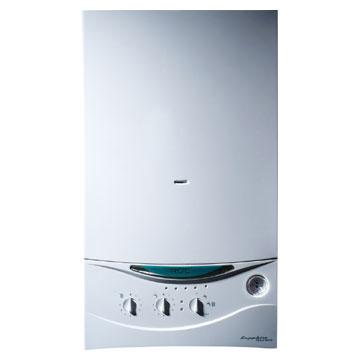 Wall-Mounted Gas Boiler (Настенные газовые котлы)