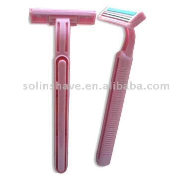 Shaving Razor (D102) (Бритье Razor (D102))