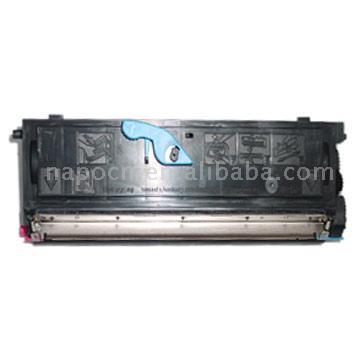 Toner Remanufactured Compatible for Epson Cartridge (Kompatible Toner Refill für Epson Patronen)
