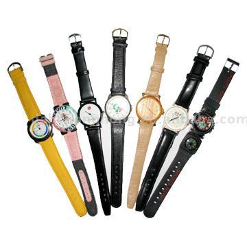 Watches (Часы)