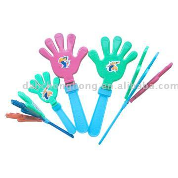 Clappers (Clappers)