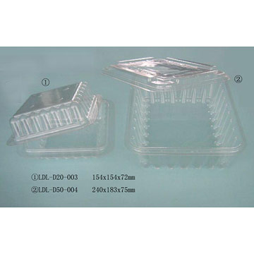 Food Container (Food Container)