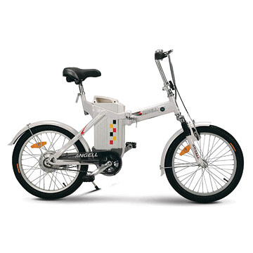 Electric Bicycle (Little Angle 311)