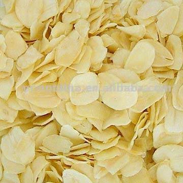 Garlic Flake (Чеснок Flake)