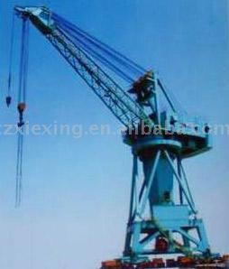 Port Machinery (Порт машины)