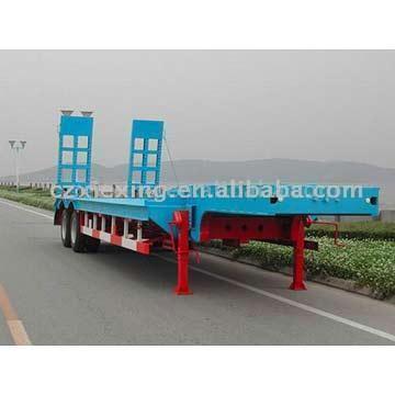 Special Transport Equipment (Специальное транспортное оборудование)