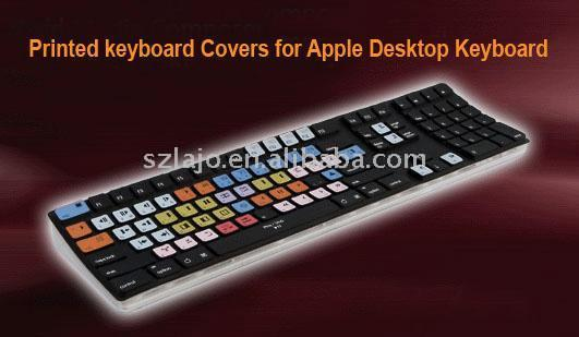Keyboard Silicone Cover