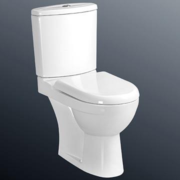 Separated Toilet (Отдельный туалет)