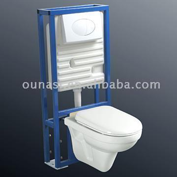 Wall-Hung Toilet (Настенных Туалет)