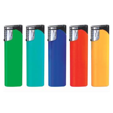 Windproof Electronic Lighter (Электронные ветрозащитный зажигалка)