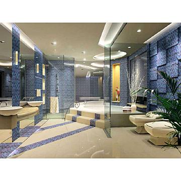 Bathroom (Ванна)