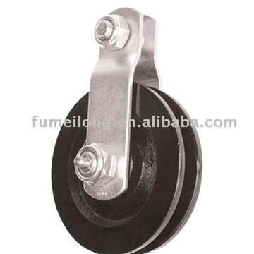 Cast Iron Pulley (Чугунные Pulley)