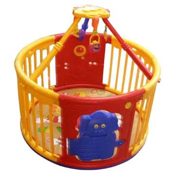 Safety Playpen (Безопасность Playpen)