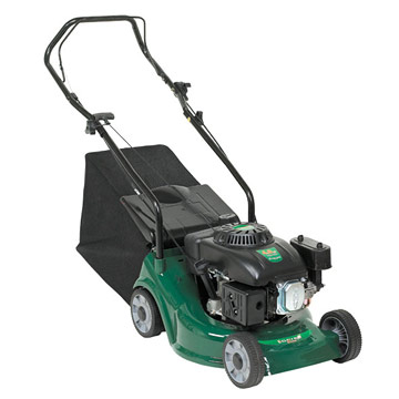 Greenworks 40v Mower review