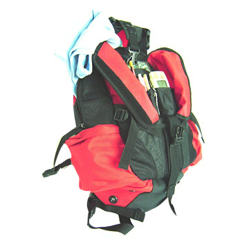 Backpack (Рюкзак)