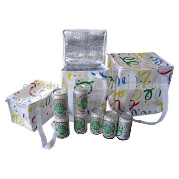 Outdoor Cooler Bag (Открытый Cooler Bag)