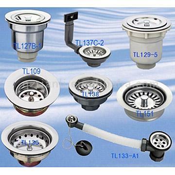 Sink Drainer (Sink Drainer)
