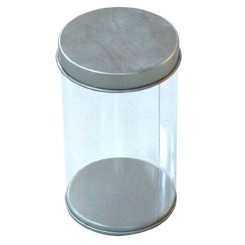 Round PVC Can (Круглые Может ПВХ)