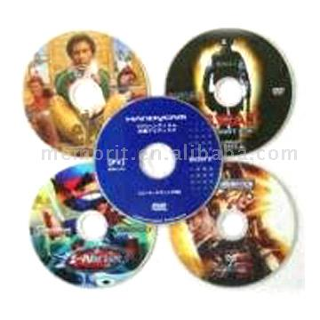 Kit CD/DVD