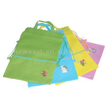 Non Woven Shopping Bags (Нетканые Shopping Bags)