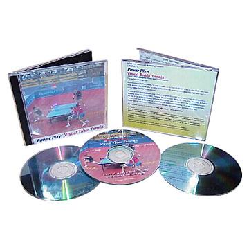 Duplication, Driver Disc, DVD9 Replication,etc.