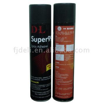 Spray Adhesive (Спрей Клей)