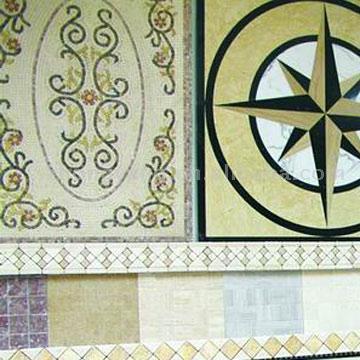 Mosaic Effect Picture (Эффект мозаики Фото)