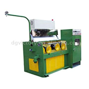 Copper Wire Drawing Machine (Fil de cuivre Machine Dessin)