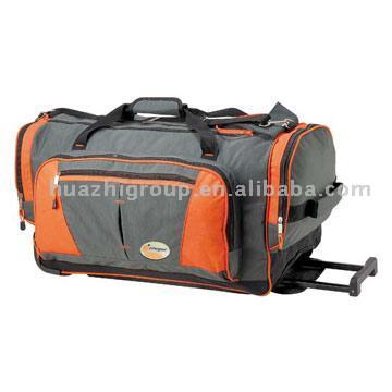 Спортивная сумка тележка.  Wheelbase 1650mmFront-wheel distance...