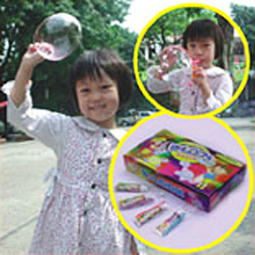 Novel Toy (Balloon Glue, Plastic Bubble Balloon) (Новая Игрушка (баллонная клей, пластмасса Bubble воздушный шар))
