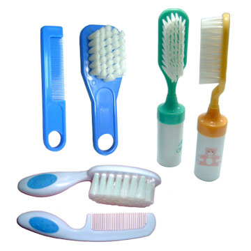 Comb & Brush (Гребень & Brush)