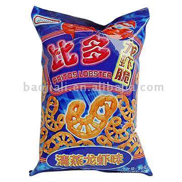 Food Bag (Продовольственная сумка)