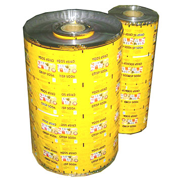 Cracker Packing Film (Cr ker упаковочную пленку)