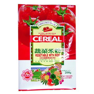Powder Packaging Bags (Сумки порошковые упаковки)