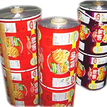 Potato Chip Cans (Картофель Chip Банки)