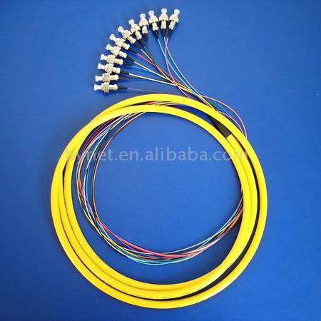 оптическая кабельная сборка huber+suhner