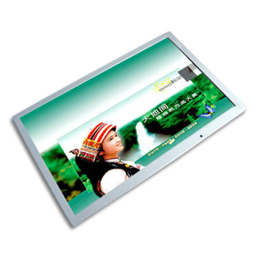 "10.2"" Digital LCD Advertisement Player (10.2 ""ЖК-Реклама Digital Player)"
