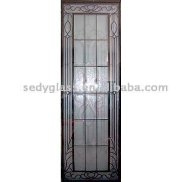 Triple Panel Glass (Triple стеклянная панель)