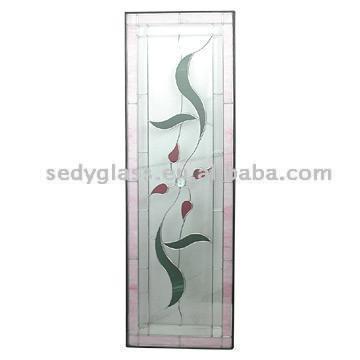 Triple Panels Glass (Triple стеклянных панелей)