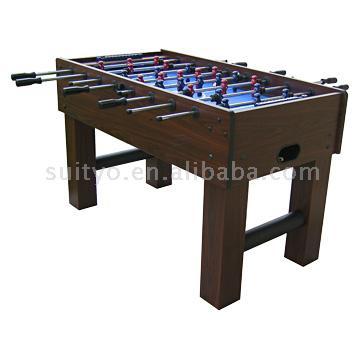 Soccer Table (Стол футбол)
