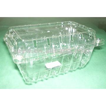 Fruit Container with Vent (Фрукты контейнер с вентиляционными)